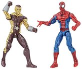 Spiderman Marvel Legends & Marvel's Shocker 2-Pack