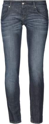 Roy Rogers ROŸ ROGER'S Denim pants - Item 42763649JQ