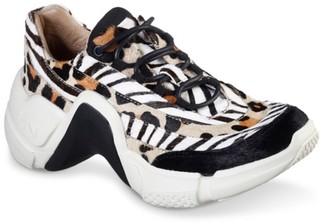 Mark Nason Neo Block Mix Up Sneaker