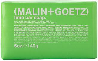Malin+Goetz Lime Bar Soap