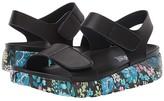 Alegria Playa (Oasis Black) Women's Shoes