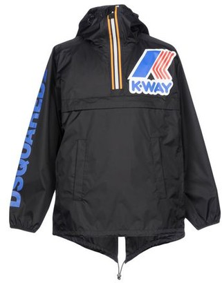 Dsquared2 X K Way DSQUARED2 x K-WAY Jacket