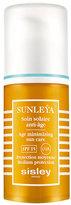 Sisley Paris Sisley-Paris Sunleya Age Minimizing Sunscreen Cream Broad Spectrum SPF15