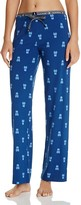Psycho Bunny Knit Lounge Pants