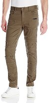 Publish BRAND INC.. Men's Ogden Distressed Cotton Canvas Pant
