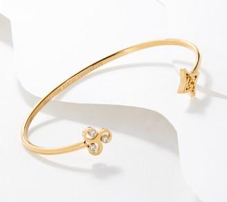 Valencia Key Gratitude Adjustable Bracelet