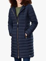 Joules Maristow Snuggle Hood Padded Coat