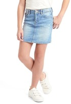 Gap 1969 Classic Denim Skirt