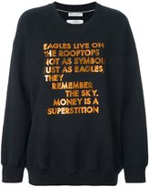 Each X Other quote sweatshirt