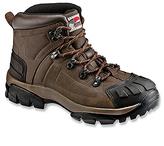Avenger Safety Footwear Men's 7250 Full Grain Leather ST EH Workboot