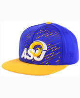 Top of the World Angelo State University Rams Sun Breaker Snapback Cap