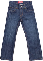 Levi's Boys' Husky 514 Straight Fit Jeans