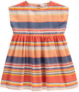 Hundred Pieces Striped Slip Dress