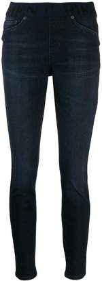 Cambio classic skinny jeans