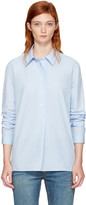 A.P.C. Blue Boy Shirt