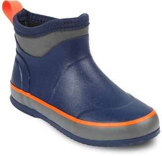 Northside Blaine Boys' Insulated Waterproof Rain Boots