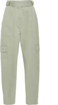 Rachel Comey Cotton Tapered Pants