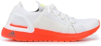 adidas by Stella McCartney Two-Tone Lace-Up Trainers
