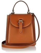 Meli-Melo Floriana Mini Cross Body Bag Tan