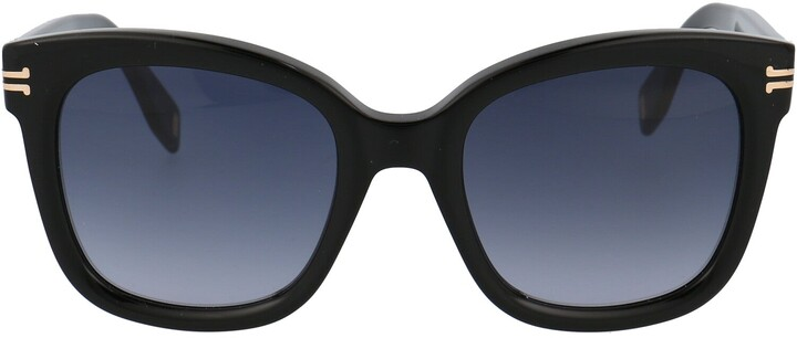 Thumbnail for your product : Marc Jacobs Square Frame Sunglasses