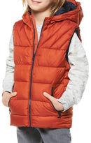 Dex Hooded Vest