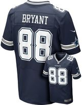 Nike Men's Dallas Cowboys Dez Bryant Elite Jersey