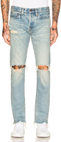 Simon Miller Aki Jeans