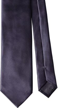 Prada Classic Satin Tie