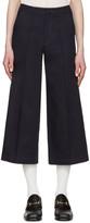 Wales Bonner Indigo Reed Jeans
