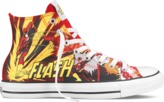 Converse Chuck Taylor DC Comics- Flash