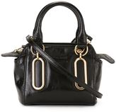 See by Chloe Paige small tote bag - women - Leather - One Size