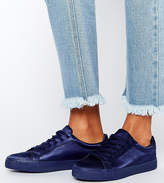Asos DAREY Lace Up Sneakers