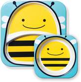Skip Hop Bee Zoo Plates