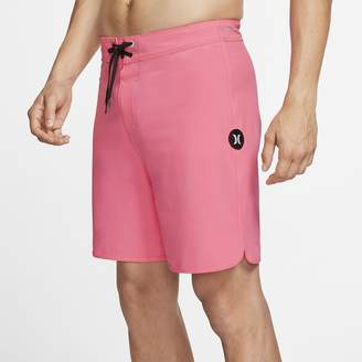 """Nike Men's 18"""" Board Shorts Hurley Phantom One And Only"""
