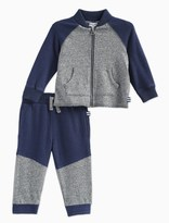 Splendid Baby Boy French Terry Active Pant Set