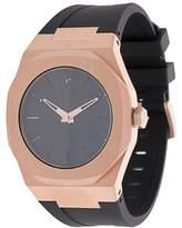 D1 Milano Mechanical watch