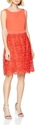 S'Oliver Black Label BLACK LABEL Women's 70.804.82.7389 Party Dress