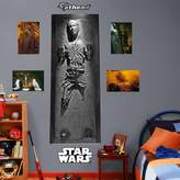 Fathead Star Wars Han Solo In Carbonite Wall Decals by