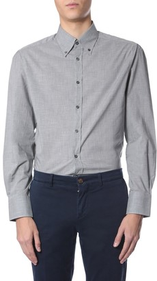 Brunello Cucinelli Slim Fit Shirt