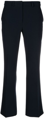 Seventy Cropped Tailored Trousers