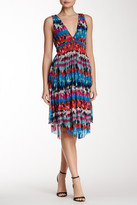 Weston Wear Pippa Sleeveless Printed Dress