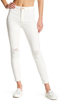ASHLEY MASON Decon Skinny Jean