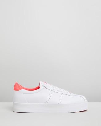 Superga 2854 Club Sneakers - Women's