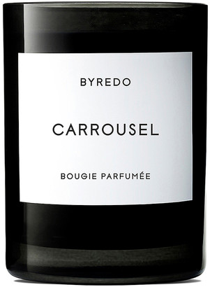 Byredo Carrousel Scented Candle in | FWRD