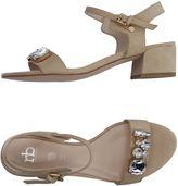 Roccobarocco Sandals