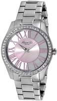 Kenneth Cole New York KENNETH COLE TRANSPARENCY Women's watches IKC4982