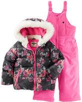 Osh Kosh OshKosh 2-Piece Snowsuit