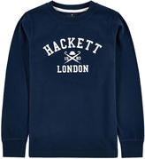 Hackett Graphic T-shirt