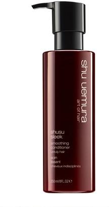 Shu Uemura Art of Hair Shusu Sleek Smoothing Conditioner 250Ml