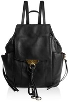 Kooba Margot Leather Backpack